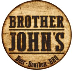 Brother Johns BBQ – site of our monthly meetings